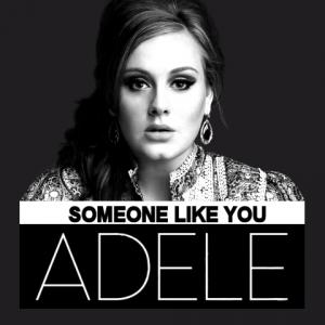 Someone Like You Lyrics By Adele Greenholic S Lalala